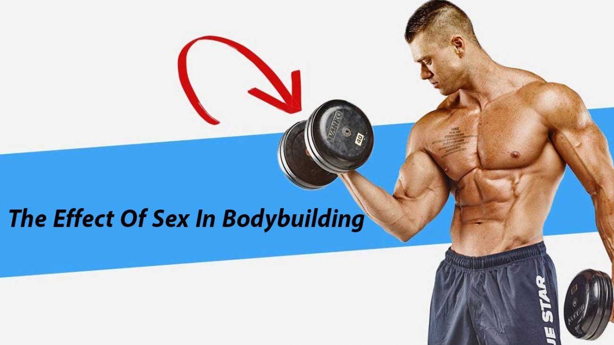 رابطه جنسی در تمرینات ورزشی