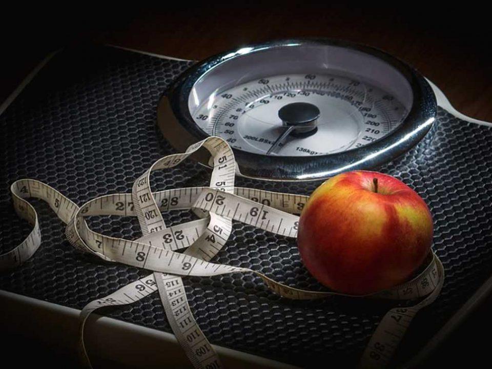 افزایش وزن بدنسازی