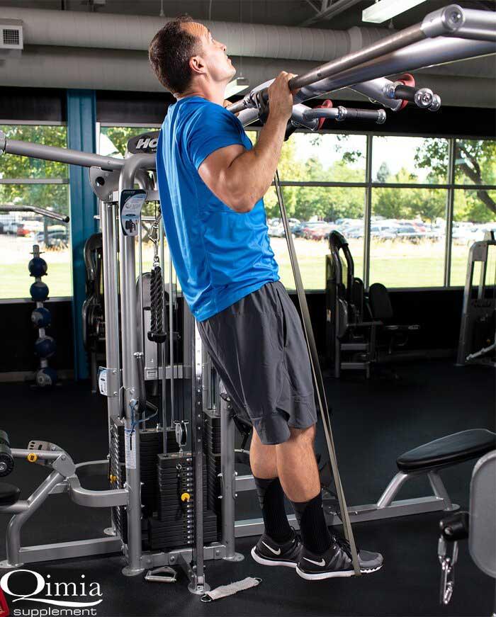 عضله سازی با کراس فیت