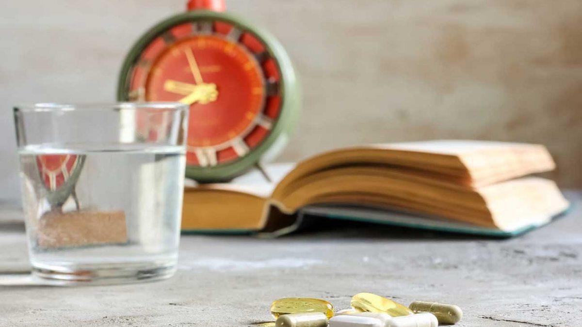 بهترین زمان مصرف آمینو اسید