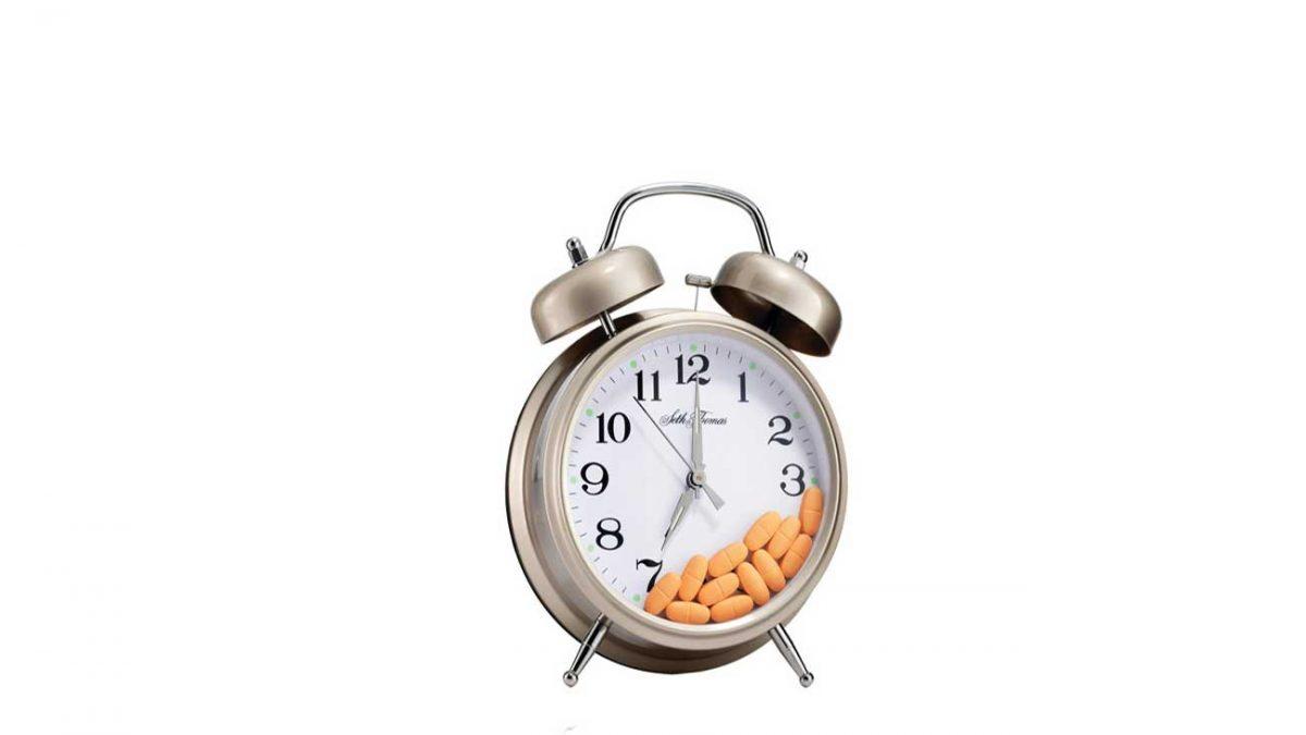 بهترین زمان مصرف کربوهیدرات