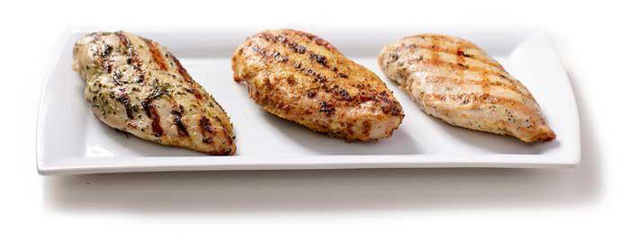 افزایش متابولیسم با سینه مرغ