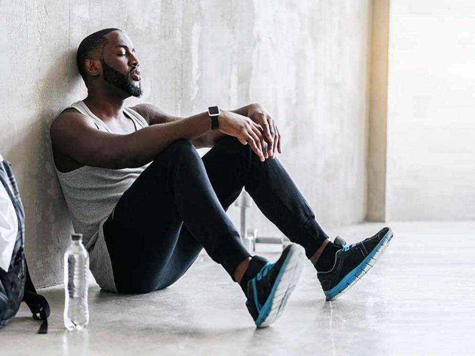 بایدها و نبایدهای ریکاوری عضلات