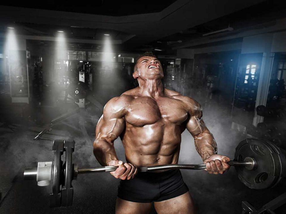 برنامه بدنسازی هایپرتروفی عضلات