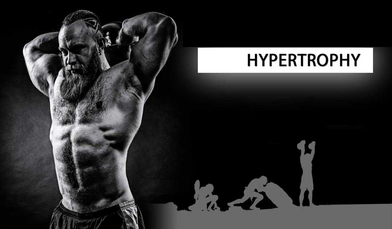 هایپرتروفی عضلانی چیست