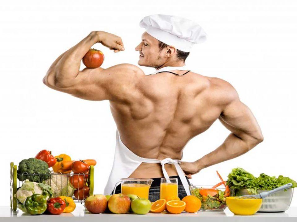 نقش پروتئین در بدن انسان
