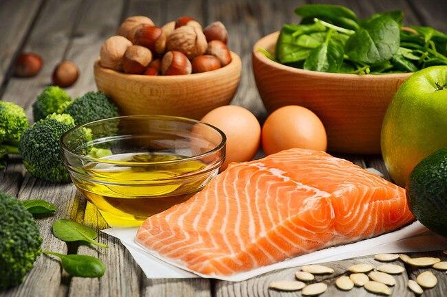 مصرف پروتئین در 80% رژیم آخر هفته