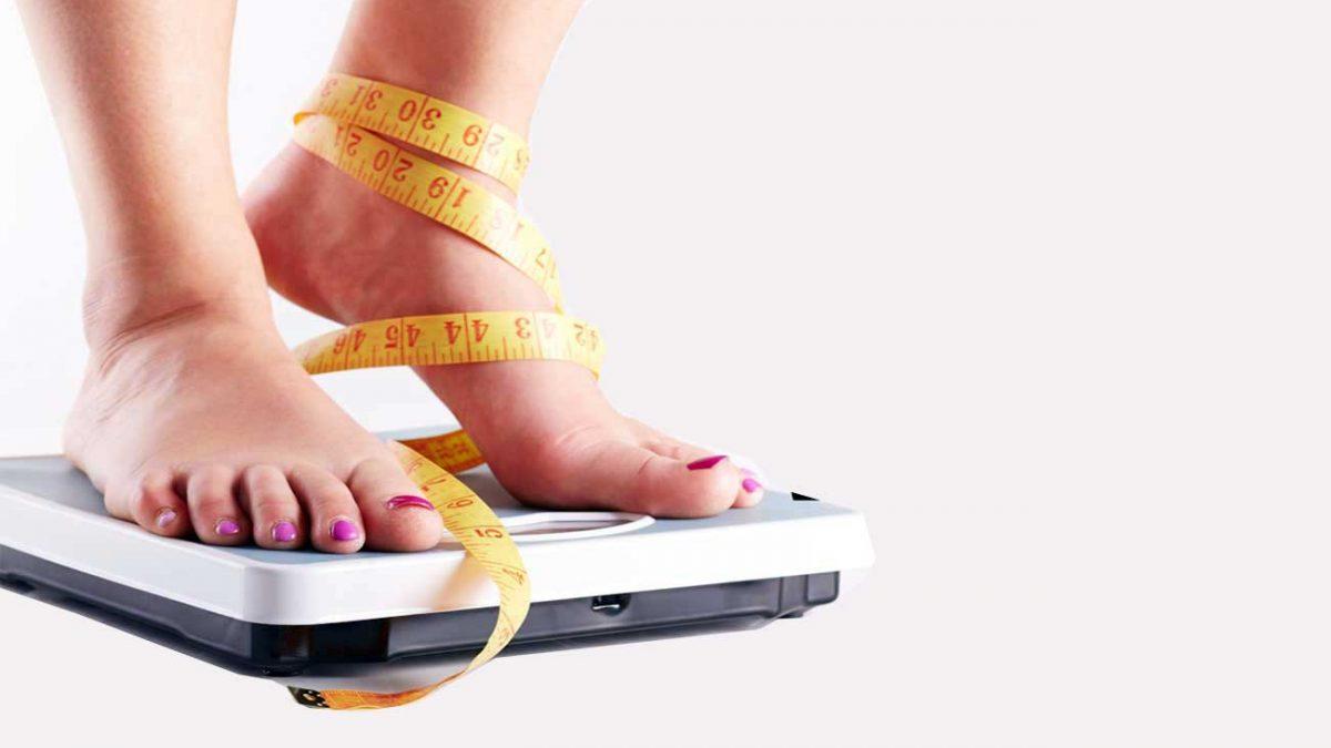 دلایل نوسان وزن در طول روز