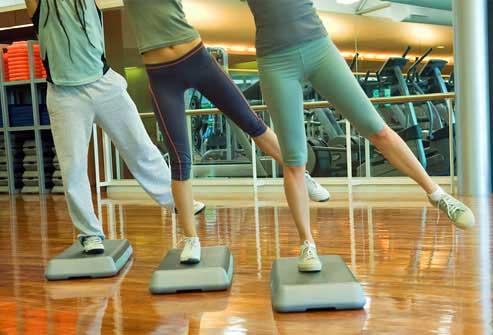 افزایش سرعت متابولیسم با انجام تمرینات ورزشی