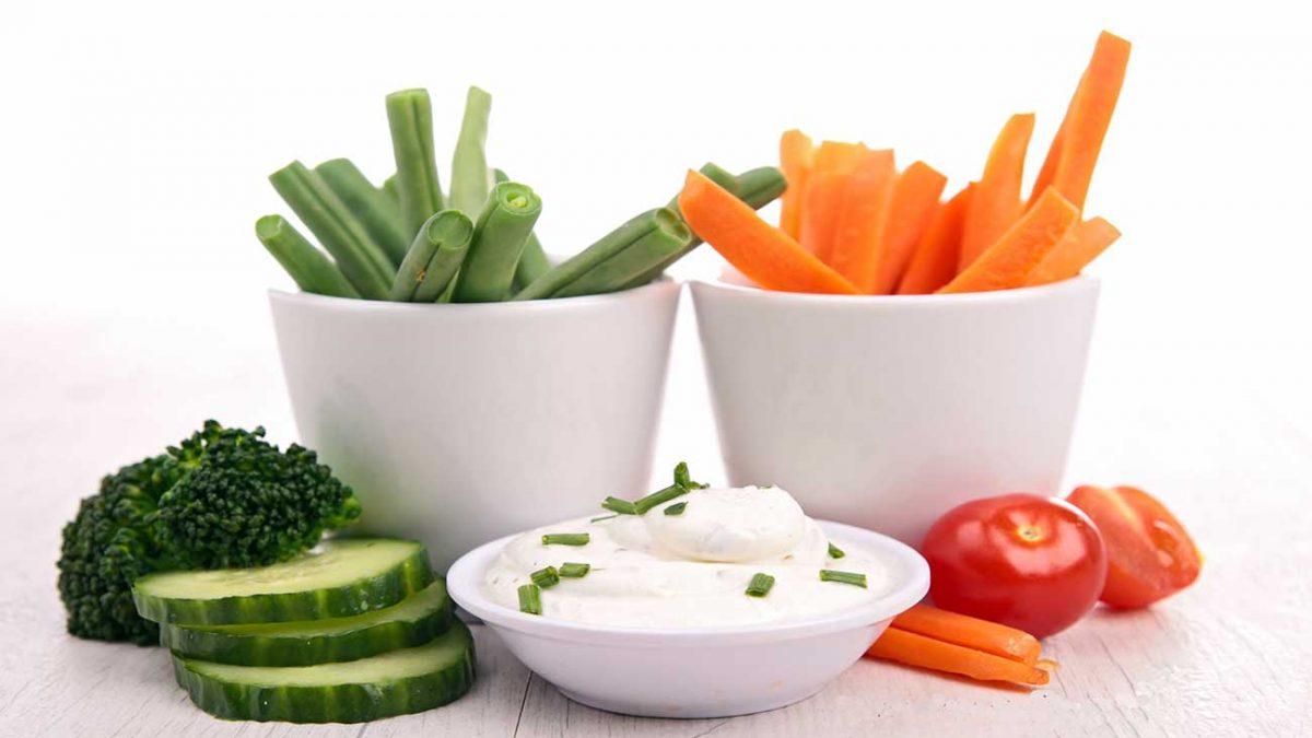 نکات مهم در مورد تغذیه سالم