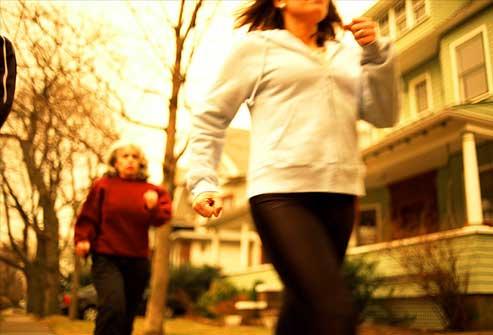 تاثیر کاهش متابولیسم در افزایش وزن