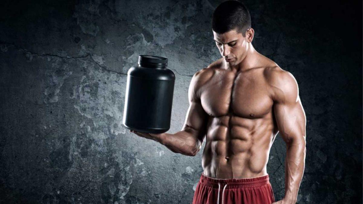 پروتئین گینر چیست