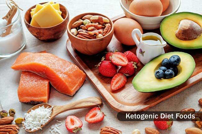 رژیم های غذایی کم کربوهیدرات چیست