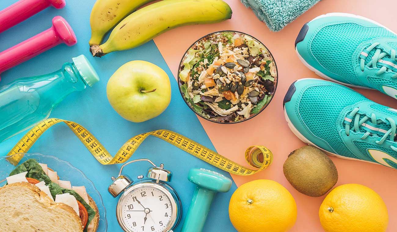 نکات لاغری - ترفندهای حرفه ای کاهش وزن سریع