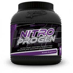 پروتئین نیتروپروژن ترک نوتریشن