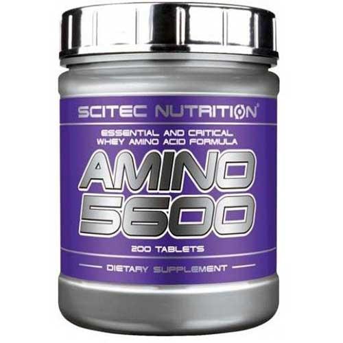 آمینو 5600 سایتک نوتریشن ( 200 عددی )