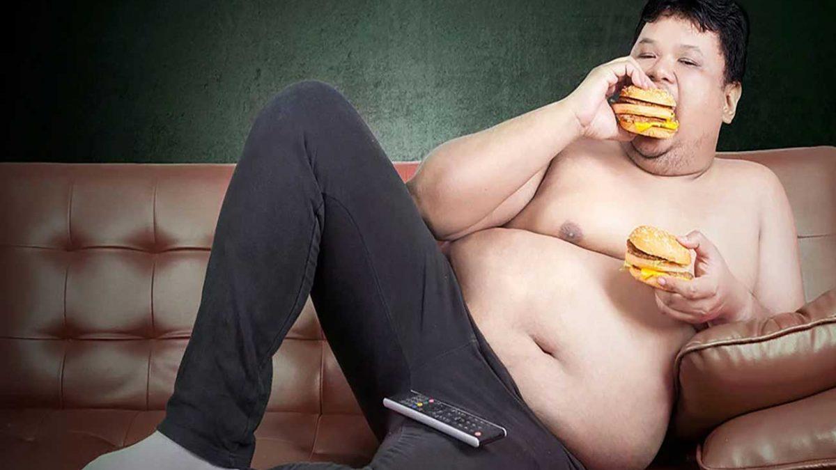 اشتباهات دوران کاهش وزن