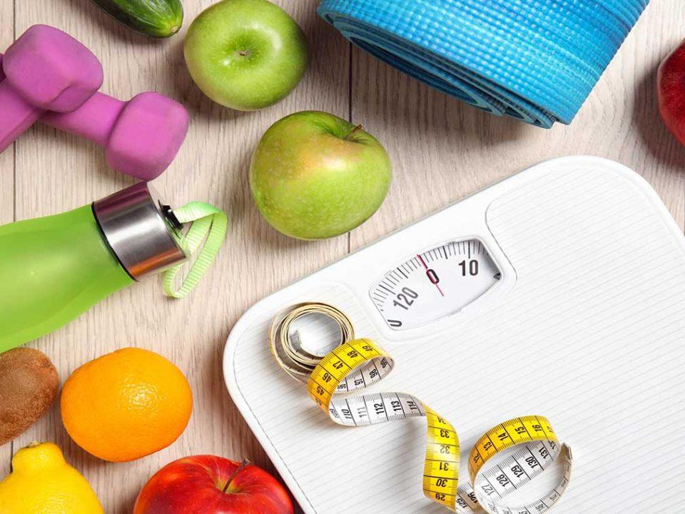 25 نکات کلیدی کاهش وزن