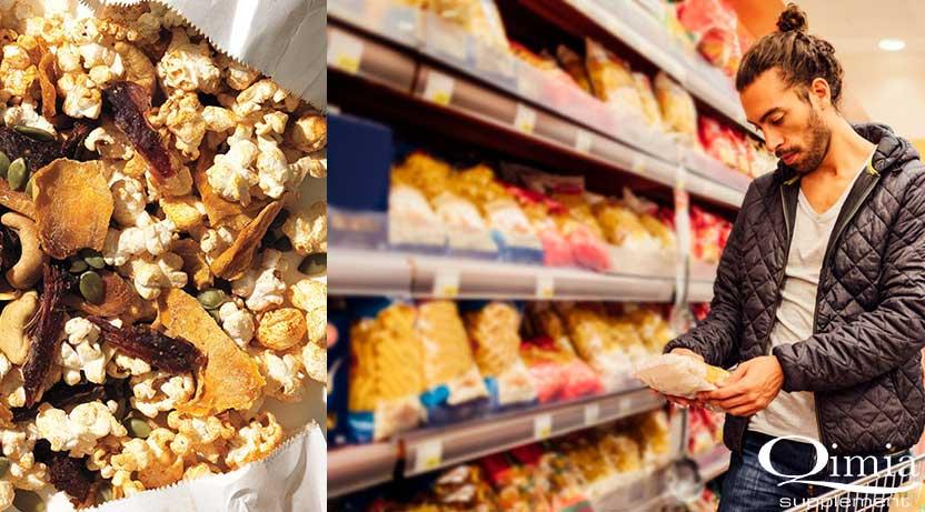 نکات تغذیه ورزشکاران : دریافت کالری به میزان کافی