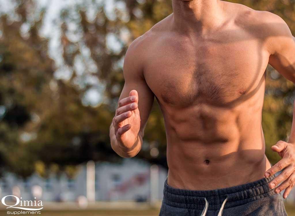 انجام تمرینات کاردیو برای لاغری سریع شکم