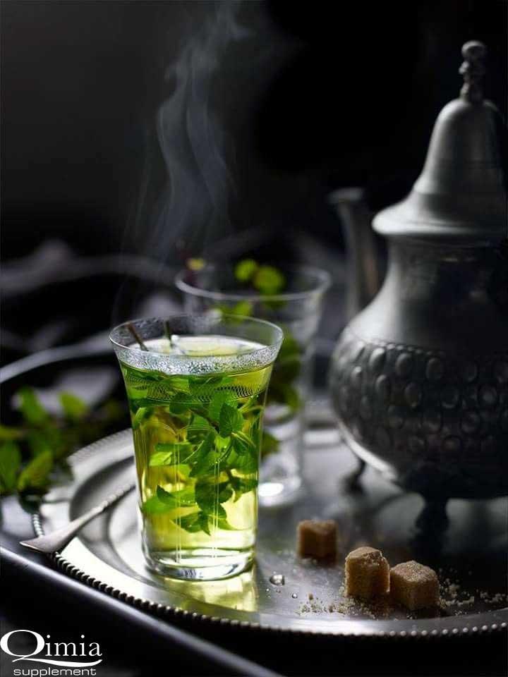 چای سبز برای کاهش وزن