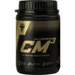 کراتین CM3 گلد کور لاین ترک نوتریشن ( 500 گرمی )