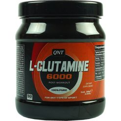 ال-گلوتامین 6000 کیو ان تی