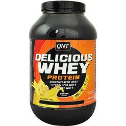 دلیشس وی پروتئین کیو ان تی موز