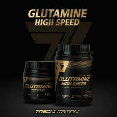 مکمل ترک نوتریشن گلد کور گلوتامین های اسپید