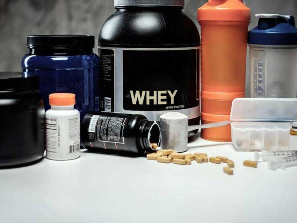 مصرف مکملهای بدنسازی برای ورزشکاران مبتدی