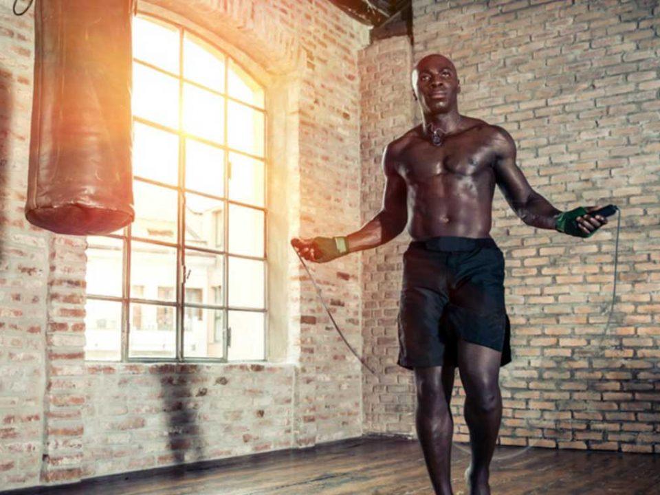 تمرینات هوازی برای چربی سوزی و کاهش وزن سریع