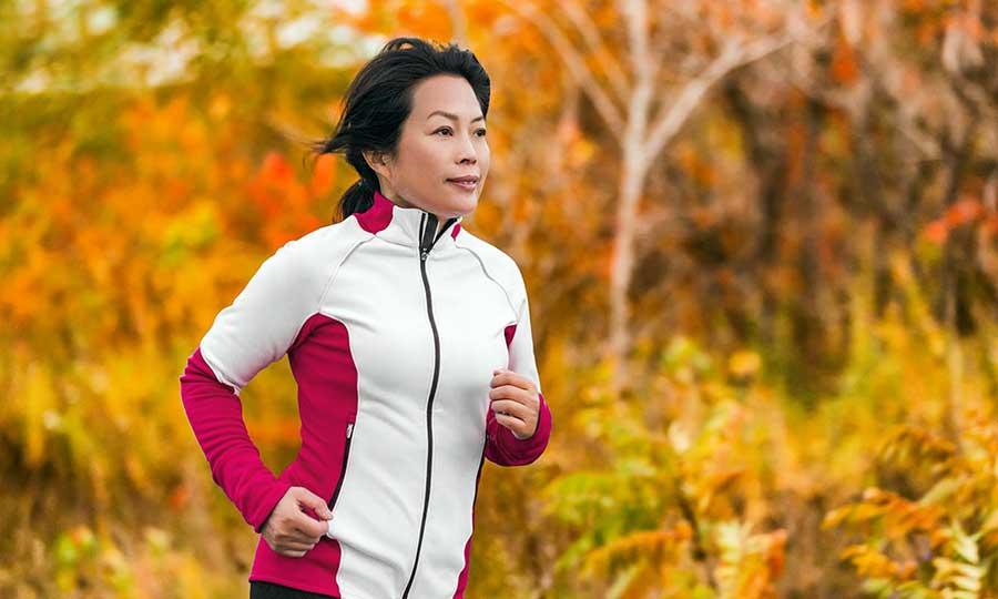 ورزش کاردیو برای کاهش وزن بانوان