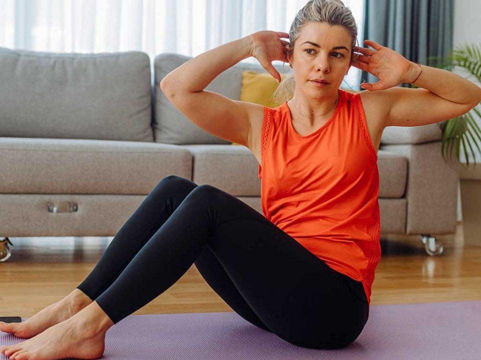 تاثیر ورزش بر سلامتی مغز انسان