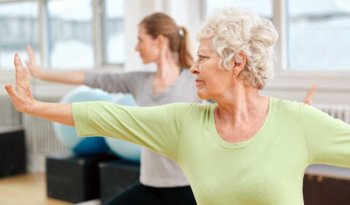 بهترین ورزش ها برای کاهش وزن و تناسب اندام بانوان